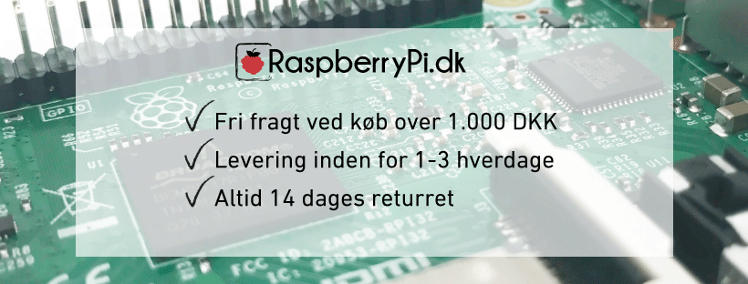 raspberrypi.dk